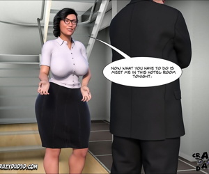manga CrazyDad3D- The Shepherd's Wife 17, big cock , slut  interracical