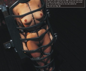 english manga Strutter79 The Intern English - part 2, blowjob , group  bondage