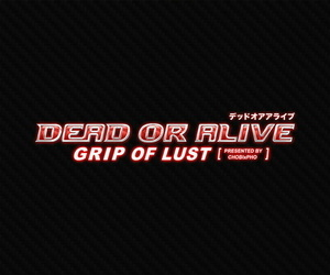 manga DOA / GRIP OF LUST ft. MOMIJI & RACHEL.., momiji , rachel , uncensored , monster  dead-or-alive