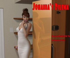 manga Johannas Dilema, sex toys , mind break